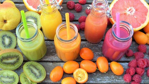 Effecten van orthomoleculaire voeding