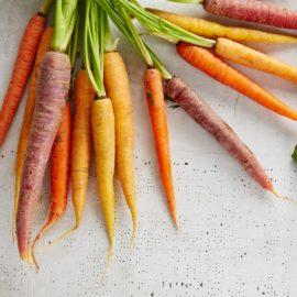 Meer groenten en fruit eten, waarom zou je?